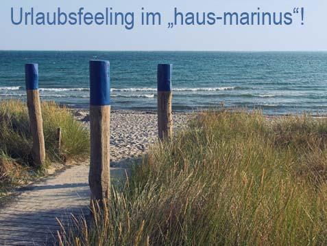 Ferienwohnung Fehmarn, der Urlaub an´der Ostsee für die Familie, Freunde und Gruppen