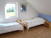 Fehmarn Zimmer in Puttgarden an der Ostseeküste