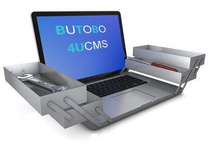 Business Toolbox - Butobo mit 4UCMS